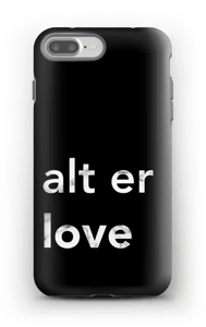 All is love case IPhone 7 Plus tough