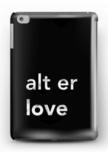All is love case IPad mini 2