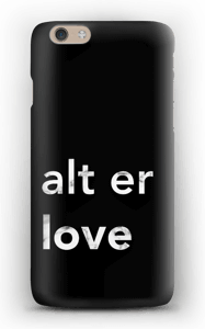 All is love case IPhone 6