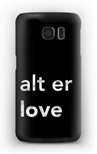 All is love case Galaxy S6