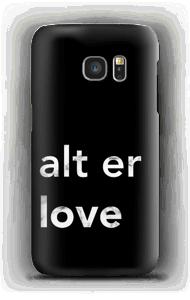 alt er love deksel Galaxy S7