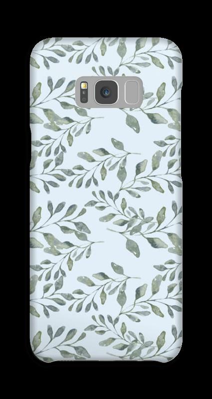 leaf pattern caseapp
