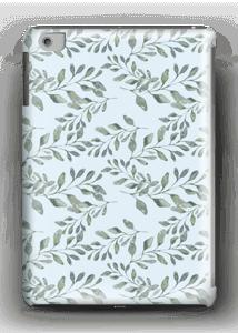 Leaf pattern case IPad mini 2