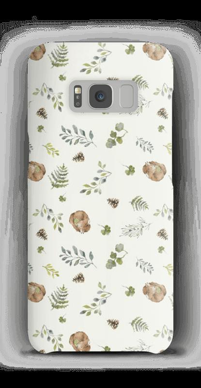 Eichhörnchen Handyhülle Galaxy S8
