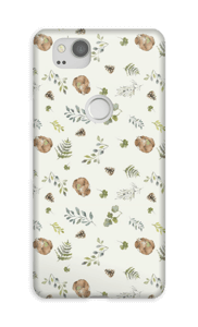 Foresta cover Pixel 2