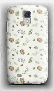 Metsä kuoret Galaxy S4