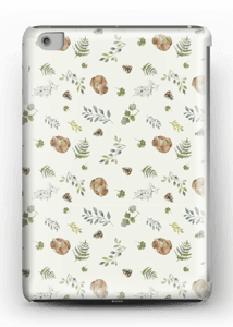 Woodland pattern case IPad mini 2