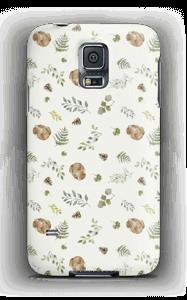 Eichhörnchen Handyhülle Galaxy S5