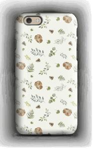 Woodland pattern case IPhone 6 tough