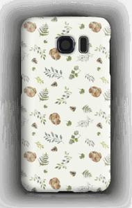 Eichhörnchen Handyhülle Galaxy S6