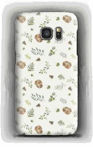 Eichhörnchen Handyhülle Galaxy S7