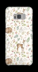 Djur & Natur skal Galaxy S8 Plus