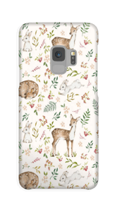Djur & Natur skal Galaxy S9