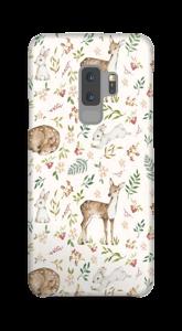 Djur & Natur skal Galaxy S9 Plus
