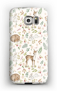 Nature & Animaux Coque  Galaxy S6 Edge