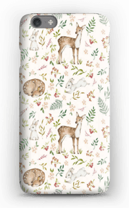 Nature & Animaux Coque  IPhone 6s