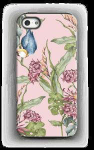 Papegøye i natur deksel IPhone 5/5s tough