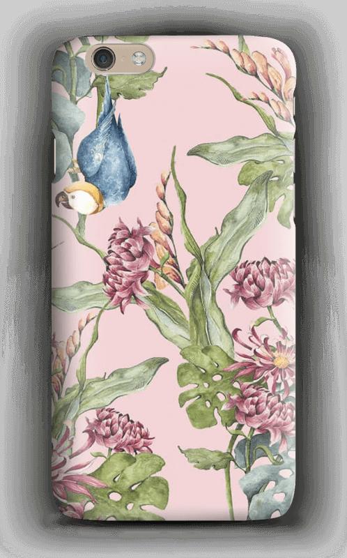 Papegøye i natur deksel IPhone 6