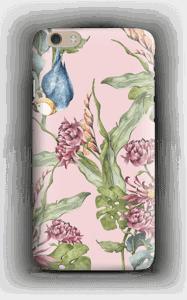 Papegøye i natur deksel IPhone 6 Plus