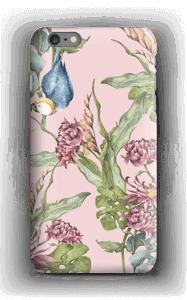 Parrot in nature case IPhone 6s Plus