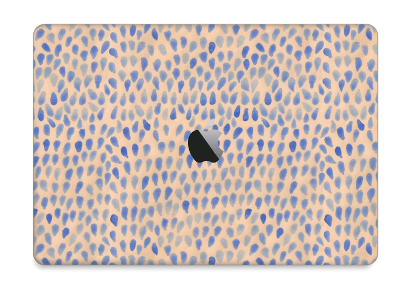 "Dråper  Skin MacBook Pro 13"" 2016-"