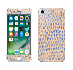 Drops  skin IPhone 7