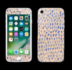Druppel Skin IPhone 7