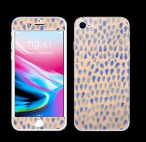 Dråper  Skin IPhone 8