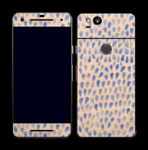 Dråper  Skin Pixel 2