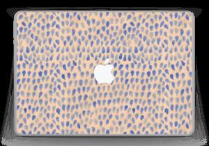 "Dråper  Skin MacBook Pro 13"" -2015"