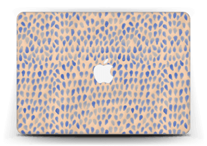 "Dråper  Skin MacBook Air 13"""