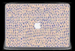 "Drops  Skin MacBook Pro 15"" -2015"