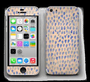 Dråber Skin IPhone 5c