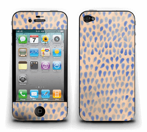 Drops  Skin IPhone 4/4s