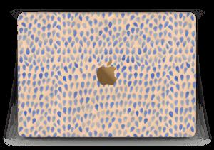 """Drops  Skin MacBook 12"""""""