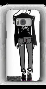 Girlboss skal Galaxy S8