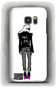 Girlboss kuoret Galaxy S7