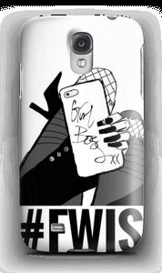 #FWIS skal Galaxy S4
