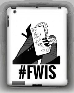 #FWIS kuoret IPad 4/3/2