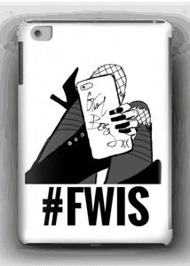 #FWIS skal IPad mini 2