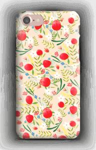 Flower Fields kuoret IPhone 7