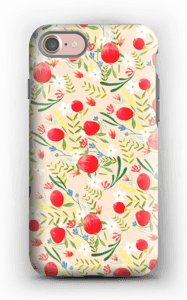 Flower Fields case IPhone 7 tough