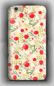 Flower Fields kuoret IPhone 6