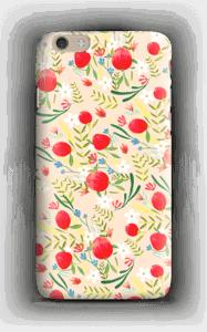 Flower Fields kuoret IPhone 6 Plus