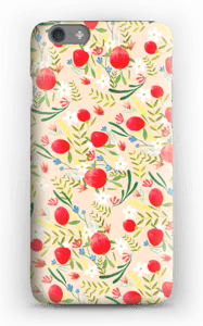 Blomster Eng cover IPhone 6s