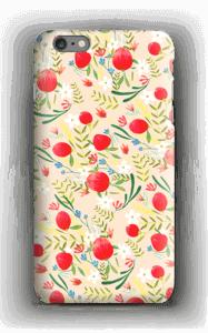Flower Fields kuoret IPhone 6s Plus