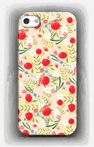 Flower Fields kuoret IPhone SE