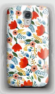 Rosa's Flowers kuoret Galaxy S4