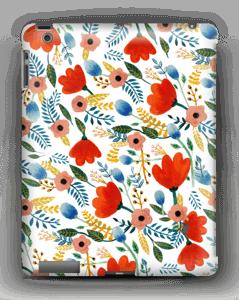 Fleurs Coque  IPad 4/3/2
