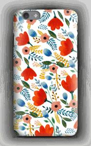 Rosa's Flowers kuoret IPhone 6s